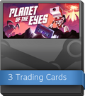 Planet of the Eyes Booster-Pack