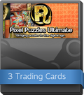 Pixel Puzzles Ultimate Booster-Pack