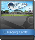 Cricket Captain 2015 Booster-Pack