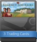 Regency Solitaire Booster-Pack