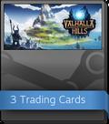 Valhalla Hills Booster-Pack
