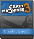 Crazy Machines 3 Booster-Pack