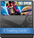 Judge Dredd: Countdown Sector 106 Booster-Pack