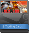 Locoland Booster-Pack