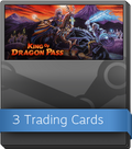 King of Dragon Pass Booster-Pack