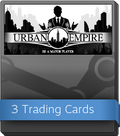 Urban Empire Booster-Pack
