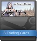 An Octave Higher Booster-Pack