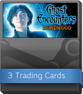 Ghost Encounters: Deadwood - Collector's Edition Booster-Pack