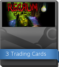 Redrum: Time Lies Booster-Pack