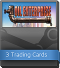 Oil Enterprise Booster-Pack