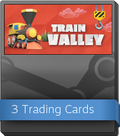 Train Valley Booster-Pack