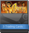 Ankh - Anniversary Edition Booster-Pack
