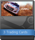 WRC 5 Booster-Pack