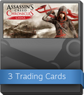 Assassin's Creed® Chronicles: China Booster-Pack