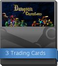Dungeon Crawlers HD Booster-Pack