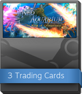 NEO AQUARIUM - The King of Crustaceans - Booster-Pack