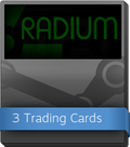 Radium Booster-Pack