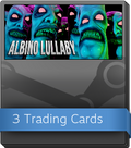 Albino Lullaby: Episode 1 Booster-Pack