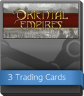 Oriental Empires Booster-Pack