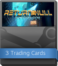 Return NULL - Episode 1 Booster-Pack