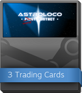 Astroloco: Worst Contact Booster-Pack