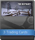 The District Booster-Pack
