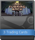 No Turning Back: The Pixel Art Action-Adventure Roguelike Booster-Pack