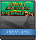 Curious Expedition Booster-Pack