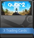 Q.U.B.E. 2 Booster-Pack