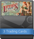 Lethis - Path of Progress Booster-Pack
