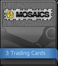Pixel Puzzles Mosaics Booster-Pack