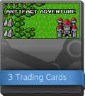 Artifact Adventure Booster-Pack