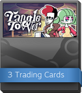 Tangle Tower Booster-Pack