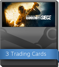 Tom Clancy's Rainbow Six Siege Booster-Pack