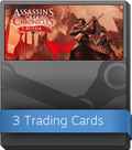 Assassin's Creed® Chronicles: Russia Booster-Pack