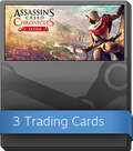 Assassin's Creed® Chronicles: India Booster-Pack