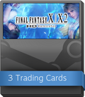 FINAL FANTASY X/X-2 HD Remaster Booster-Pack