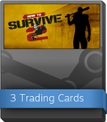 How to Survive 2 Booster-Pack