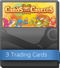 Cards and Castles Booster-Pack
