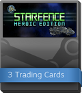 StarFence: Heroic Edition Booster-Pack