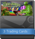 The Mean Greens - Plastic Warfare Booster-Pack