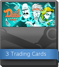Super Daryl Deluxe Booster-Pack