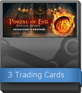 Portal of Evil: Stolen Runes Collector's Edition Booster-Pack
