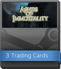 Ashes of Immortality Booster-Pack