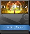 Black Mesa Booster-Pack