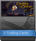 Courier of the Crypts Booster-Pack