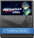 Mega Man Legacy Collection Booster-Pack