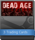 Dead Age Booster-Pack