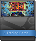 XIIZEAL Booster-Pack