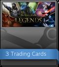 The Elder Scrolls: Legends Booster-Pack